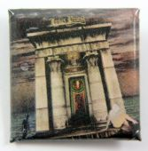 Judas Priest - 'Sin After Sin' Square Badge